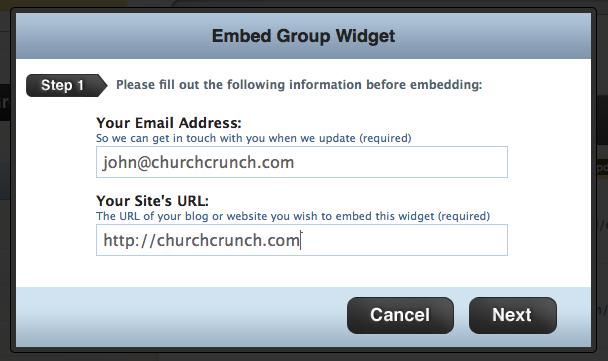 churchcrunc_tweetizen_creategroup