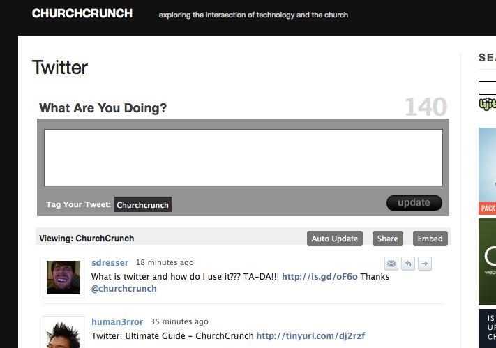 churchcrunch_tweetizen