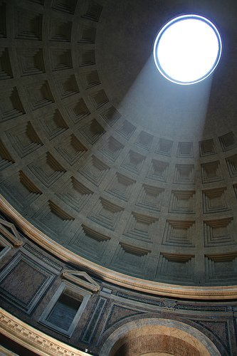 pantheondome