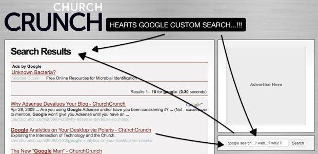 churchcrunch_googlecustomsearch