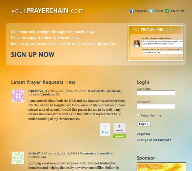 yourprayerchain_home