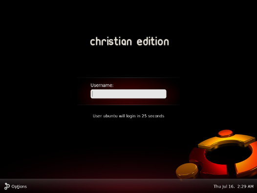 Would You Use The Christian Edition of Ubuntu? - ChurchMag