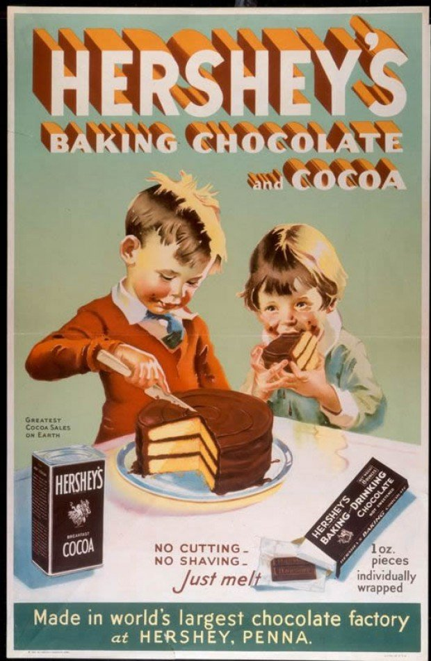 Lessons from Old Advertising - ChurchMag