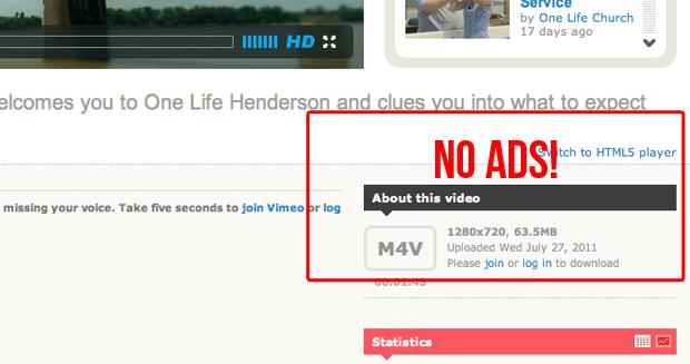 Vimeo Announces Vimeo Pro: Should You Level-Up? - ChurchMag