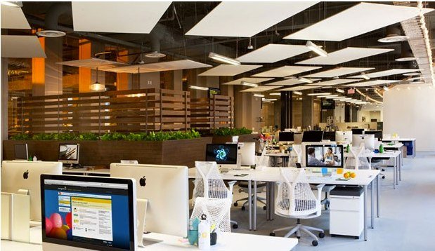 The World 39 S Coolest Offices Churchmag