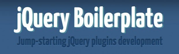 jQuery Boilerplate plugin