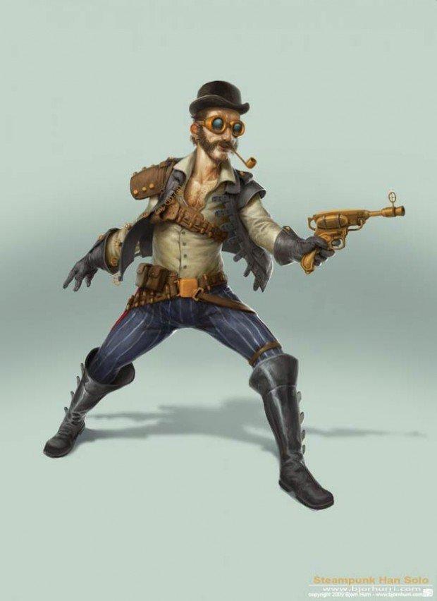 steampunk-star-wars-han