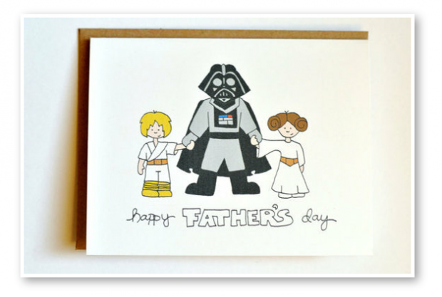geek geeky happy fathers day cards