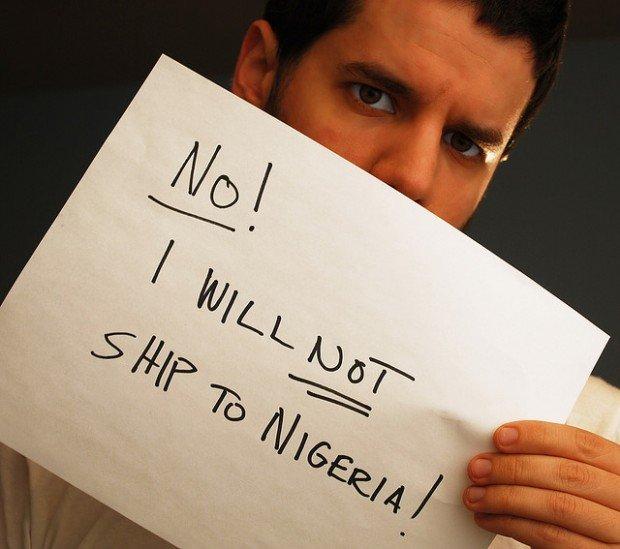 internet scam nigeria