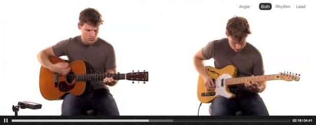 Worship Artistry - Guitars