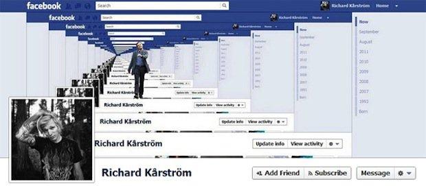 creative facebook timeline cover photos