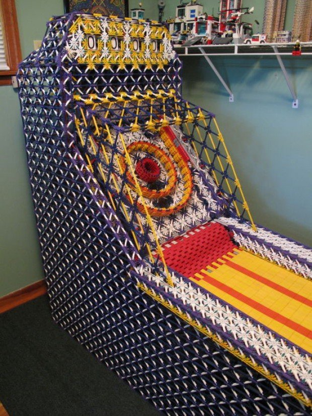 Nex skeeball machine churchmag