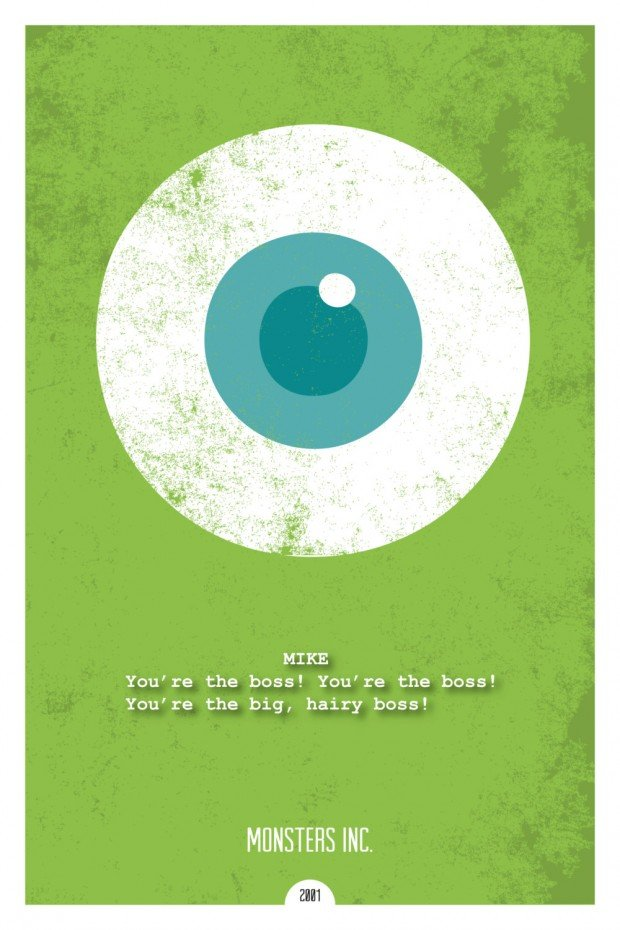 inspirational quotes from pixar movies quotesgram