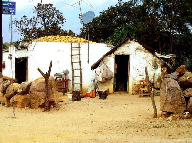 Satellite Internet Third World missionaries missions world