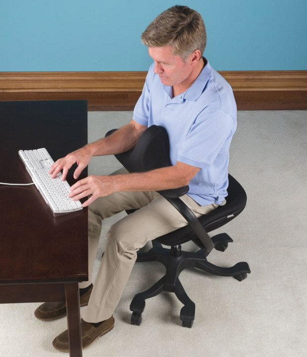 What S A Good Office Chair Worth To You Churchmag