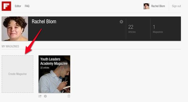 Ultimate Guide to Becoming a Flipboard Pro: Magazines - ChurchMag