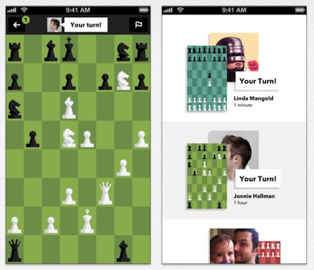 Tall Chess