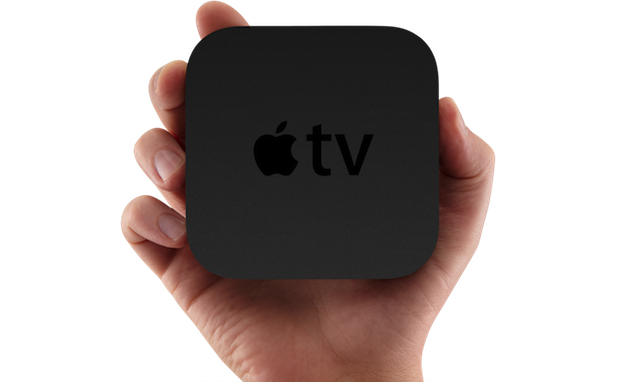 Using Apple TV in the Church