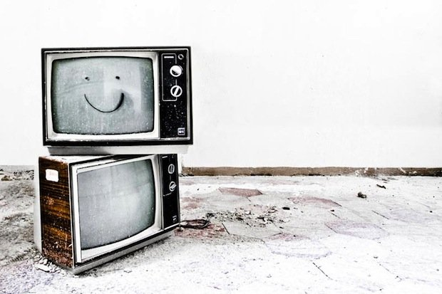 The Future of Televison - Smile