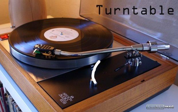 Turntable-webb