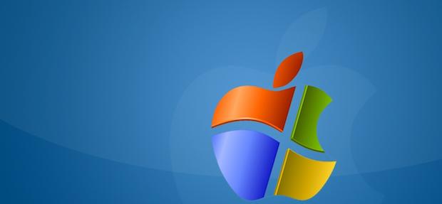 Windows 8 Mac