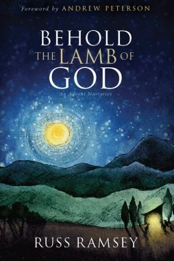 Behold the Lamb of God Cover