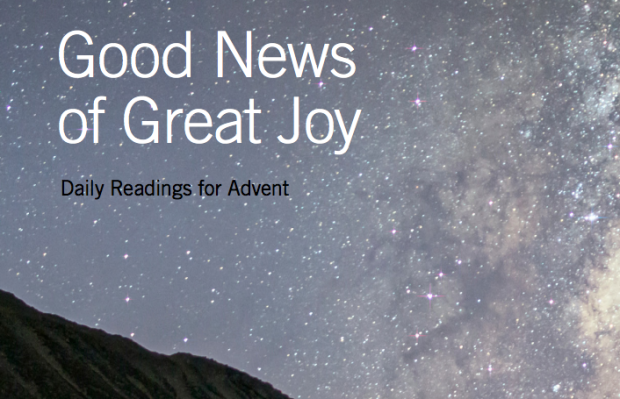 Good News of Great Joy by John Piper