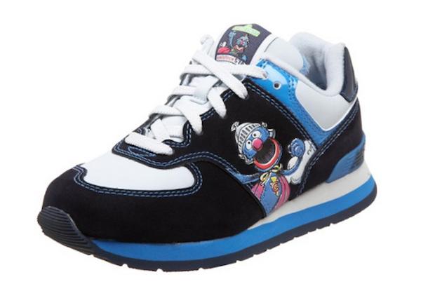 Super Grover Sneaker 1
