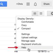 Google Drive Help Link