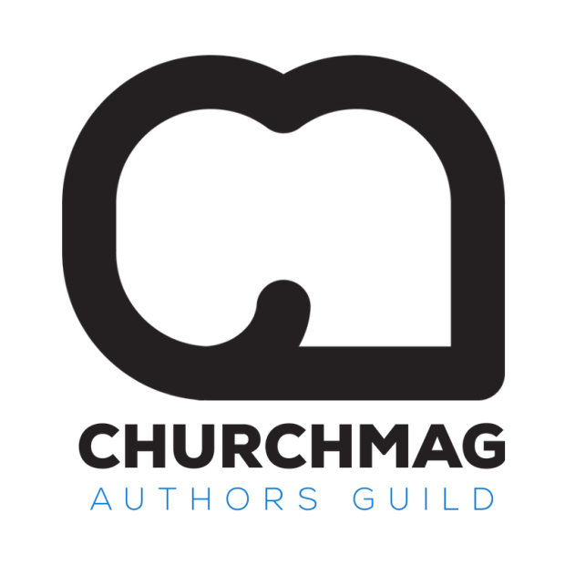 ChurchMag Authors Guild