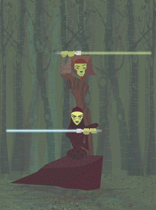 SWM Jedi
