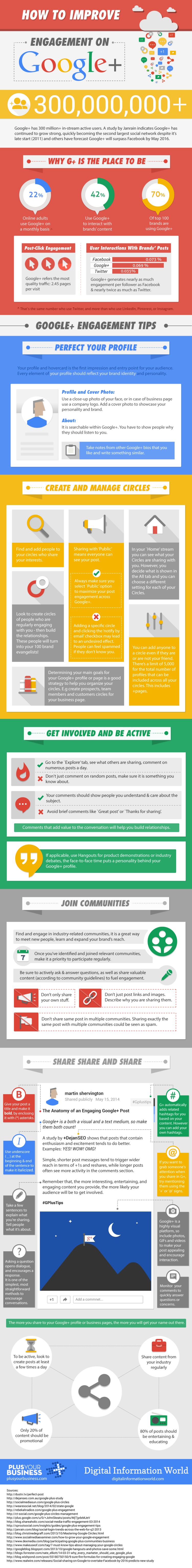 how-to-improve-engagement-on-googleplus-infographic-2014-june