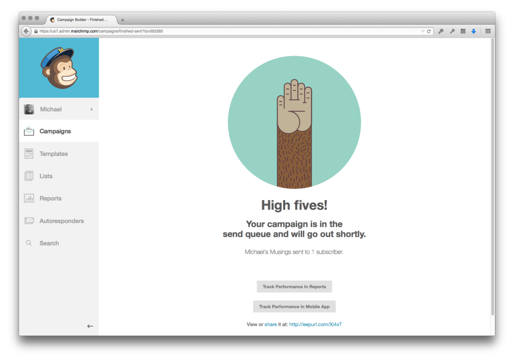 Mailchimp Confirm Subscription Template 9701251 Hitori49fo