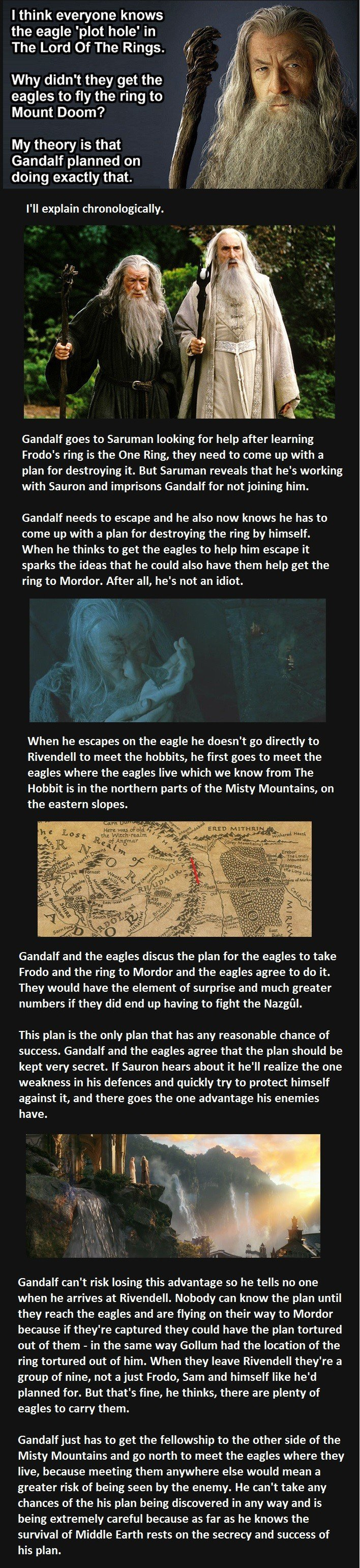 This Guy Just Changed The Way We See Lord Of The Rings 1