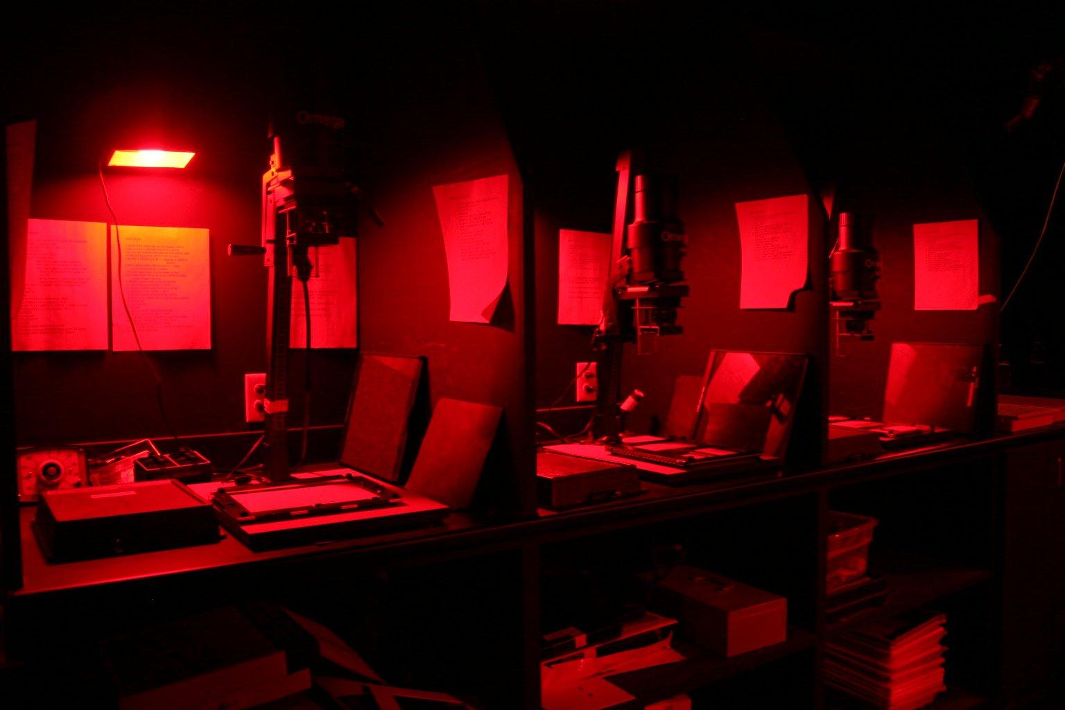 photographic darkroom manipulation creativity leadership programs training fall short why room dark churchm ag