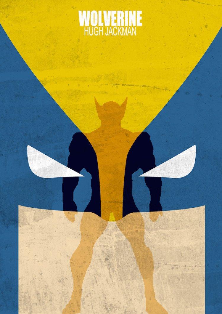 Wolverine Movie by Melissa Jallit