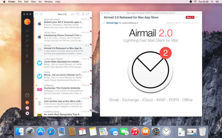 airmail app 2