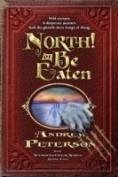 North! Or Be Eaten Cover