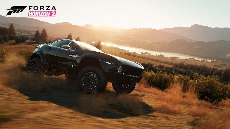 Forza Horizon 2 - Image 2