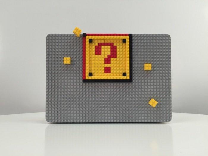 SMB LEGO MBA