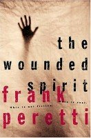 The Wounded Spirit Book Image