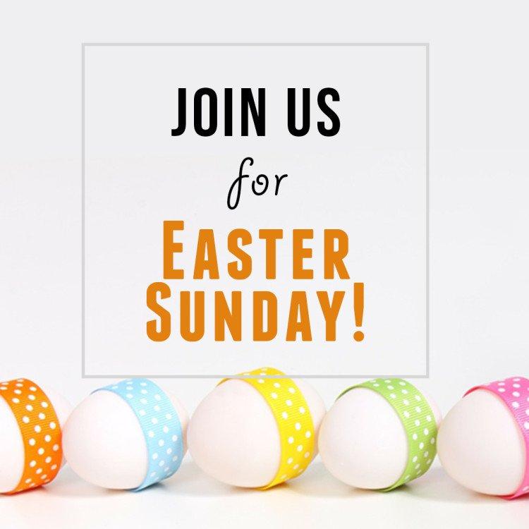 Easter Sunday 8