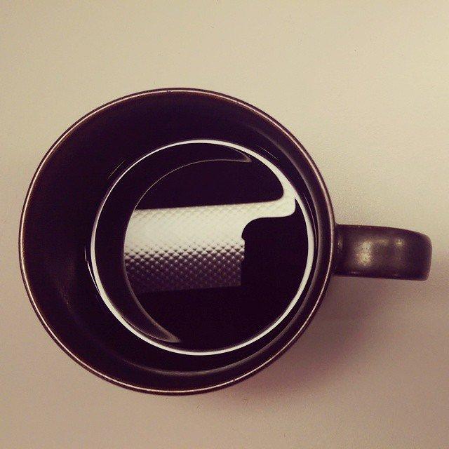 Instagram Cup O' Joe