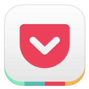Pocket App Icon - CM