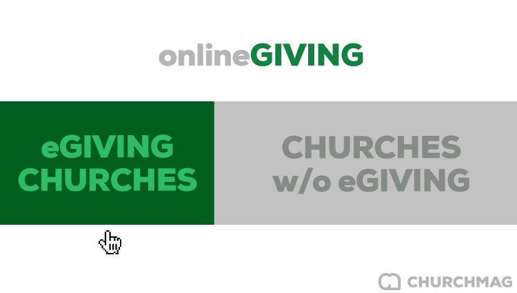 eGiving Churches - CM Image
