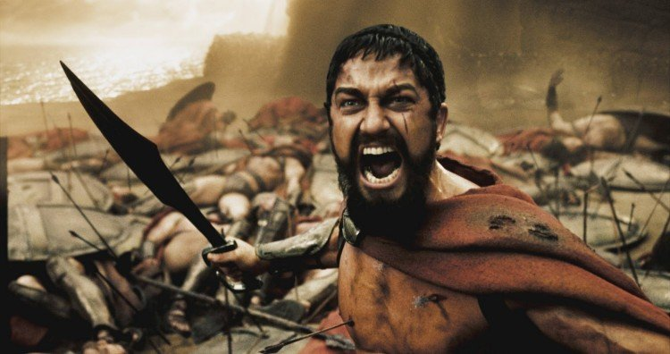 Battle Cry - Yell
