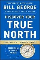book cover True North