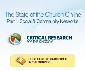 church-social-community-networks-survey