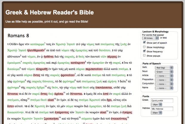 readersbible