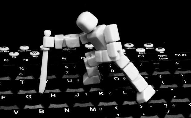 keyboarddeath
